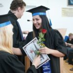 What To Wear To College Graduation Ceremony