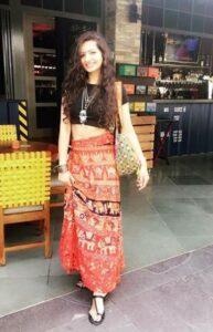 Minnie_Rohilla_Roadies_Hot