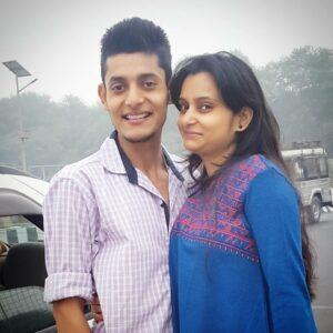 Vidit-Sharma-Sister