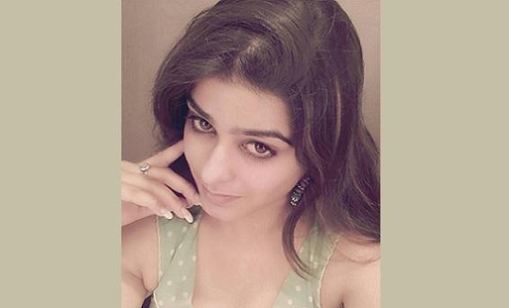 Beautiful Anshu Sawhney