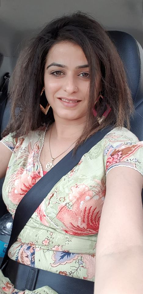 Anshu Sawhney Biography, Height, Weight, Age, Relationships