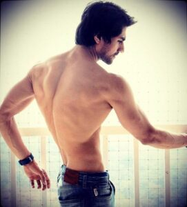 Harshad_Chopda_Hot