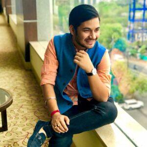 Soumya Chakrabortty in Style