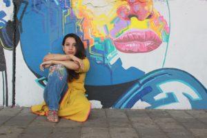 Avanti Patel Beautiful