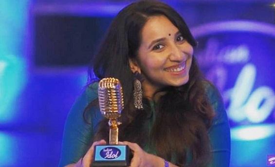 Avanti Patel Indian Idol 2018 Height Weight Age Biography