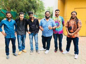 Kunal_Pandit_Friends