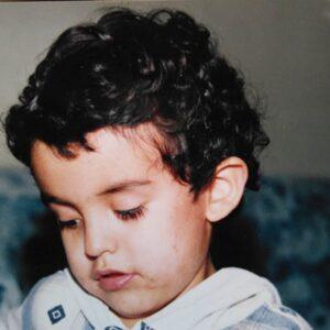 Alejandro-Aranda-Childhood-Photo