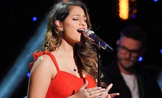 Alyssa-Raghu-American-Idol-Singing