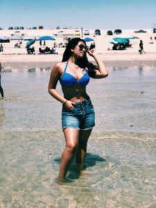 Alyssa-Raghu-Bikini