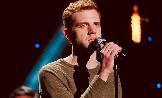 Jeremiah Lloyd Harmon (American Idol 2019) Height, Age, Biography, Relationships & More