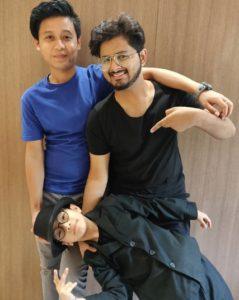 Abhishek-Saraph-Rising-Star