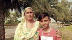 Aftab-Singh-Mother