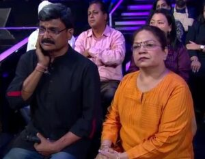 Diwakar-Sharma-Parents