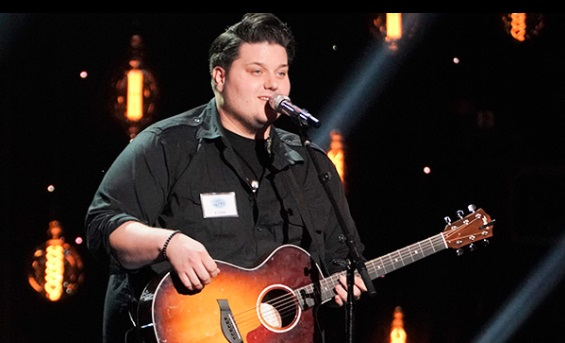 Wade Cota (American Idol 2019) Height, Age, Biography, Relationships & More