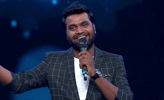 Sachin Valmiki (Superstar Singer) Height, Age, Biography, Relationships & More