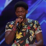 Joseph Allen (Singer) America's Got Talent, Height, Age, Biography, Relationships & More