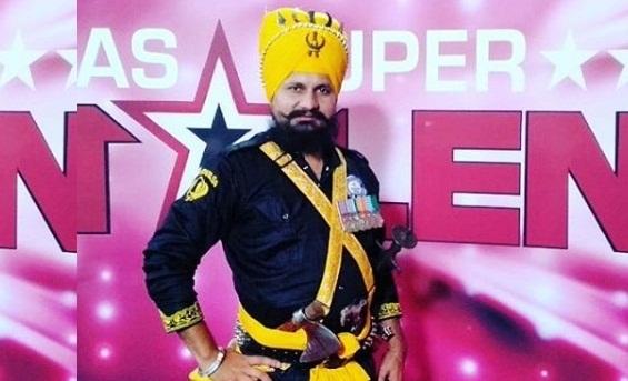Kawaljit-Singh-AGT
