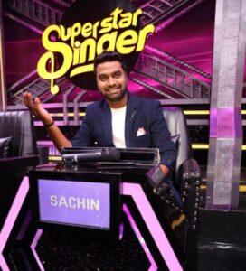 Sachin-Valmiki-Superstar-Singer