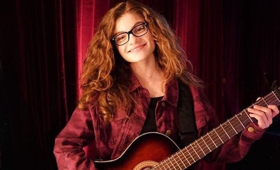 Sophie Pecora (Pop Singer) America's Got Talent, Height, Age, Biography, Relationships & More