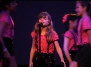 Sophie-Pecora-Stage