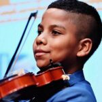 Tyler Butler-Figueroa (Violinist) America's Got Talent, Height, Age, Biography, Relationships & More