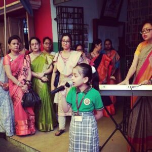Arohi-Roy-School