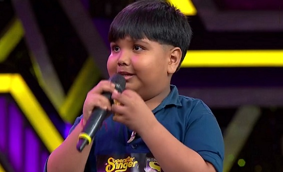 Harshit Nath (Superstar Singer) Age, Biography, Relationships, Wiki & More