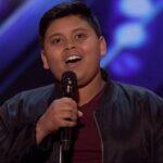 Luke Islam (Singer) America's Got Talent, Height, Age, Biography, Relationships & More