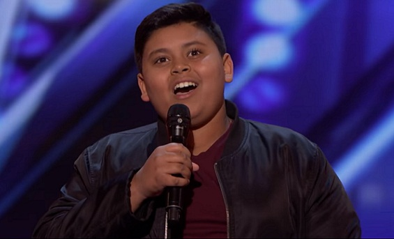 Luke Islam (Singer) America's Got Talent, Height, Age, Biography, Relationships & More