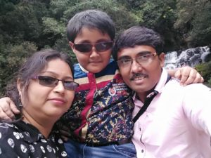 Sattwik-Das-Family