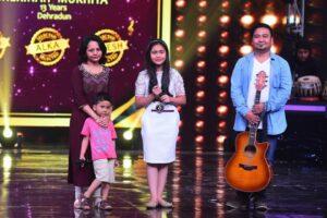 Shekina-Mukhiya-Family