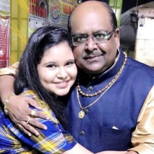 Sneha-Shankar-Father