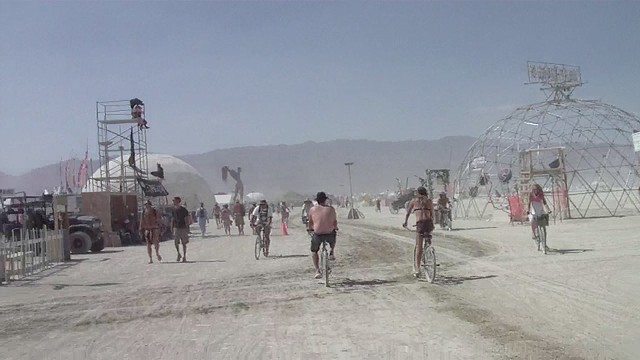 Burning Man Festival, 2019, Tickets, T-Shirts, Books and More