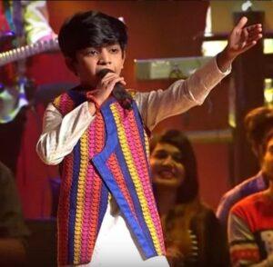 Mohammad-Fazil-Voice-Kids