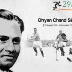 National Sports Day (India) 2019, Speech, Theme, History