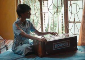 Tapolabdha-Sardar-Harmonium