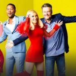 The Voice American Season 17, Coaches, Hosts and Contestants 2019