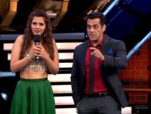 Dalljiet-Bigg-Boss-Salman-Khan