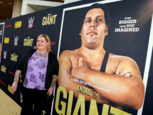 Robin-Christensen-HBO-Andre-The-Giant-Daughter