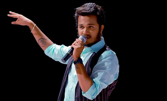 Rohit-Raut-Singer