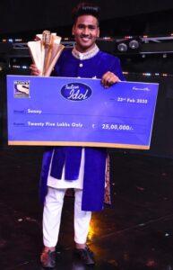 Sunny-Hindustani-Indian-Idol-11-Winner