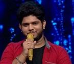 Adriz-Ghosh-Indian-Idol-11