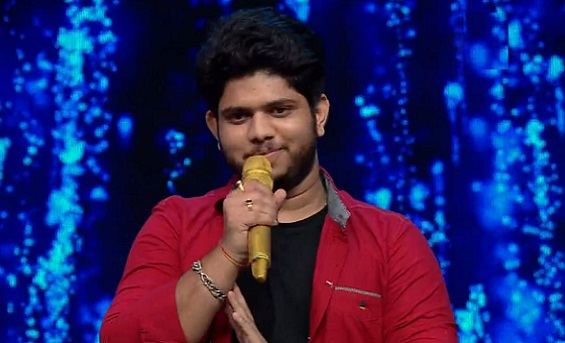Adriz-Ghosh-Indian-Idol