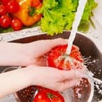 How to wash Fruits and Vegetables to prevent Coronavirus