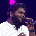 Vaishnav Girish, Indian Idol, Biography, Age, Parents, Wiki
