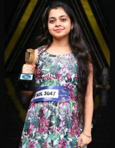 Anushka-Banerjee-Indian-Idol