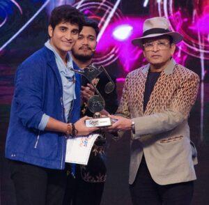 Nachiket-Lele-SaReGaMaPa-Marathi-2018-Winner