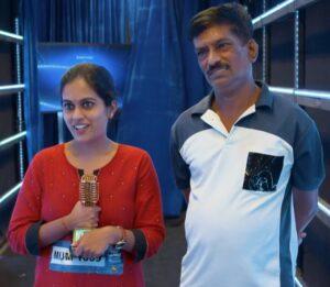 Sayli-Kamble-Indian-Idol-Father