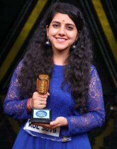 Sireesha-Bhagavatula-Indian-Idol